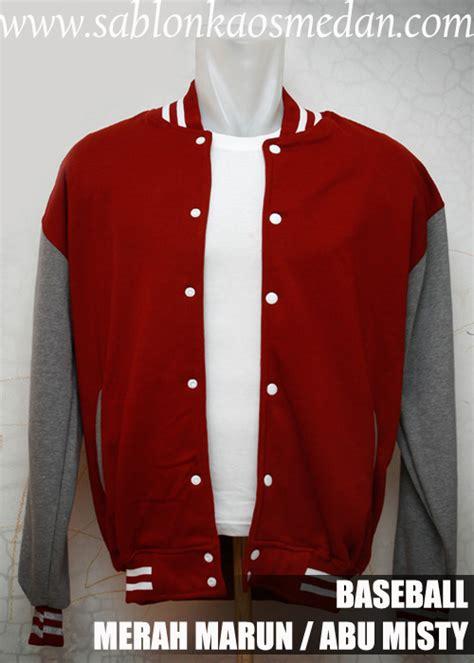 Sweater Polos Marun Jaket Murah jaket sweater abu abu polos holidays oo