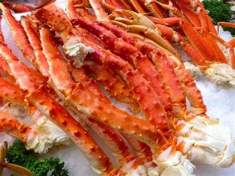 Ruby S Gift Card Balance - alaskan king crab legs