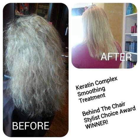 can you do keratin on bleached 17 best images about looks what keratin complex can do