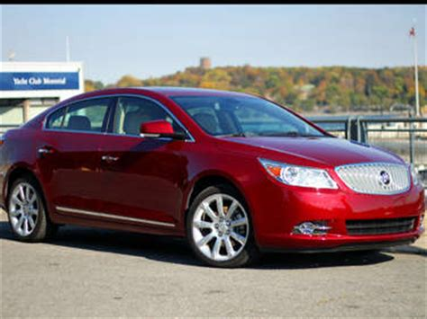small engine repair training 2011 buick lacrosse electronic toll collection 2011 buick lacrosse cxs road test and review autobytel com