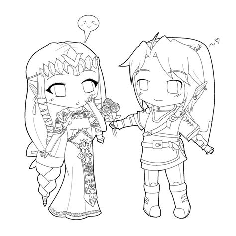 coloring pages chibi free coloring pages of chibi animeeferry