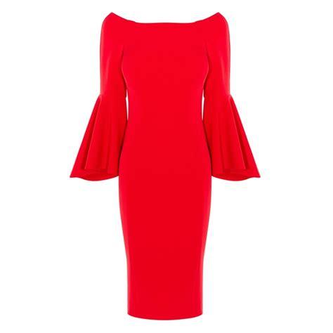 Gp Bellsleeve Dress Series 2 roxie bell sleeve dress endource