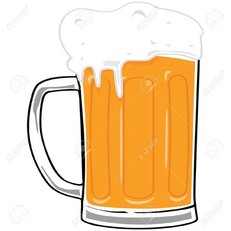 cartoon beer beer mug stock photos pictures royalty free beer mug