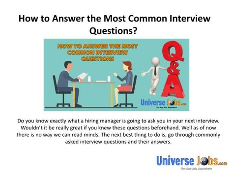 ppt how to answer the most common questions powerpoint presentation id 7439200