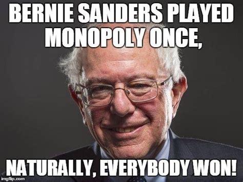 Bernie Memes - lets laugh a bit in this junk 2016 election pics please page 1