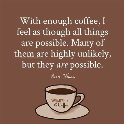 Coffee Quotes Facts And Funnies About Coffee For National Coffee Day