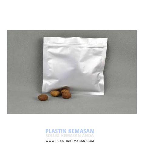 Kemasan Alufoil Kemasan Alufoil Plastik Kemasan Pouch Zipper