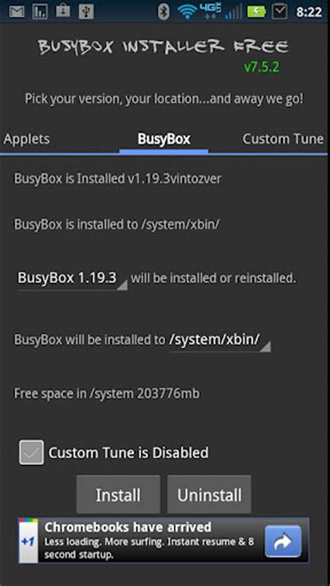 android busybox busybox free apps android