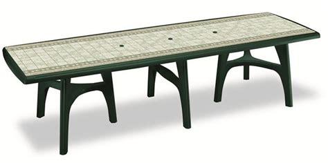 tavoli di plastica da giardino tavoli in plastica mobili giardino tavoli in plastica