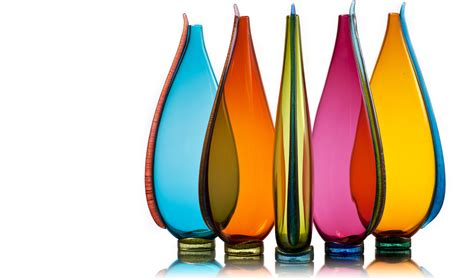 Colored Glass by Vases Design Ideas Colored Glass Vases Collectible Decorative Colored Bud Vases Colored Glass