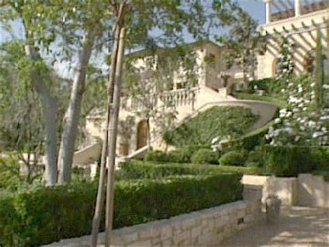 lionel richie s house in beverly hills ca virtual lionel richie s beverly hills estate