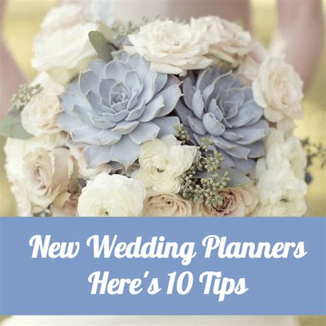 Wedding Planner Tips by Team Wedding How To Become A Wedding Planner Tips