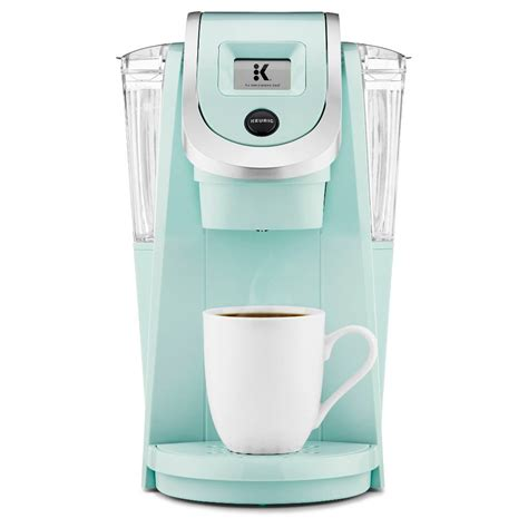 Keurig 2.0 K200 Coffee Maker Brewing System in Oasis   Everything Turquoise