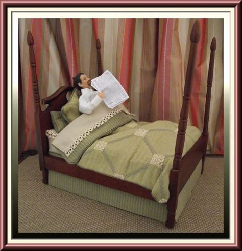 pin by dollhouse linens and more on miniature custom