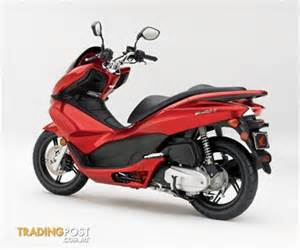 Honda 150cc Scooter 2015 Honda Pcx150 150cc My15 Scooter For Sale In
