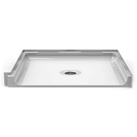 best bath shower pans ada transfer shower pan seamless 38x38 best bath showroom