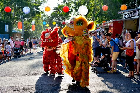 new year festival parade sydney the best new year events in sydney