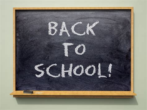 back to school 5 essentials for back to school success huffpost