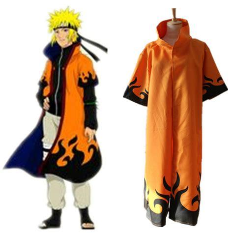 Jacket Anime The Last Jacket Ja Nrt 28 hokage costume promotion shop for promotional hokage costume on aliexpress
