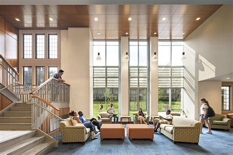 Northeastern Mba Open House by Duke Keohane 4 William Rawn Associates
