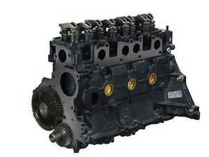1987 to 1991 chevy gmc 2 5 151 remanufactured engine ebay