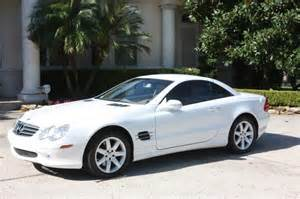 2003 Mercedes Sl Class Sl500 New Way Automotive 2003 Mercedes Sl Class Sl500