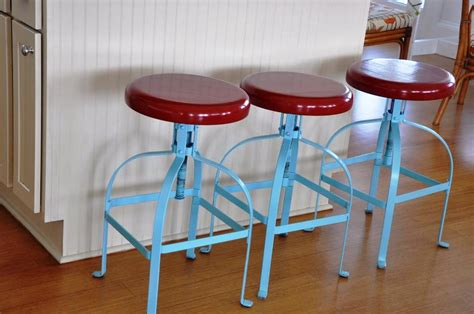 turquoise metal bar stools why turquoise bar stools are