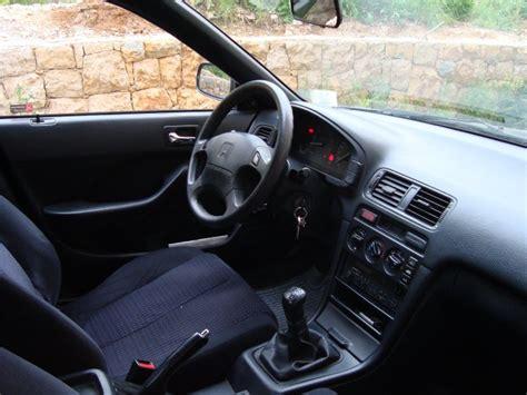 Honda Civic 1994 Interior by 1994 Honda Accord Interior Pictures Cargurus
