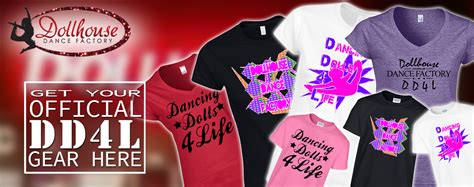 dancing doll house factory dollhouse dance factory studio jackson ms bring it buck or die