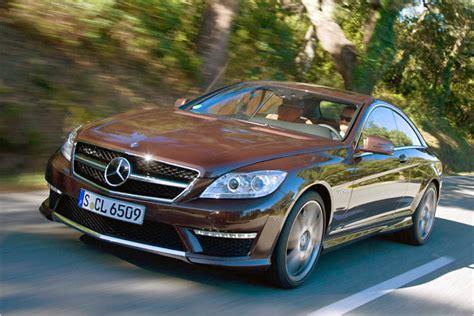 Teuerstes Auto Kaufen by Mercedes Cl 65 Amg Gebraucht G 252 Nstig Kaufen