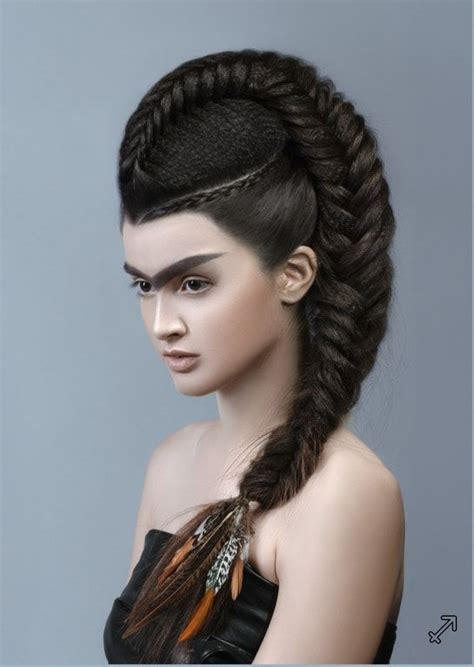 history of avant garde hairstyles 689 best images about hairspiration on pinterest