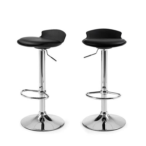 Tabouret Fr by Lot De 2 Tabourets De Bar Design Uma One By Drawer Fr