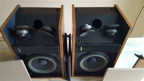 bose 301 series ii bookshelf speakers catawiki