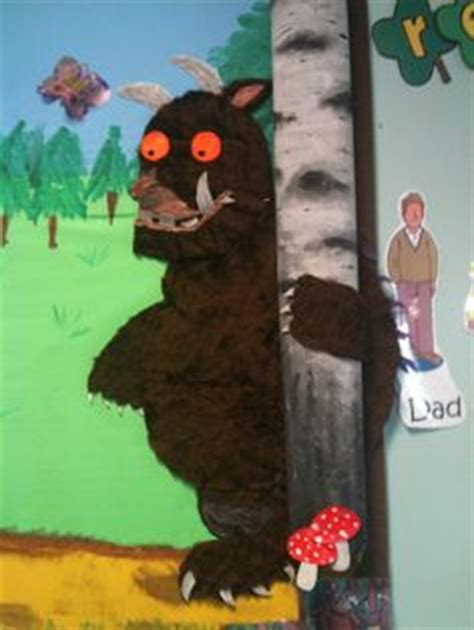 hand crafted gruffalo things we love on pinterest the