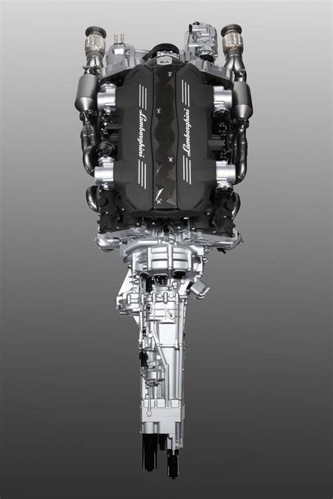 lamborghini v12 engine lamborghini reveals new 700 horsepower v12 engine to power