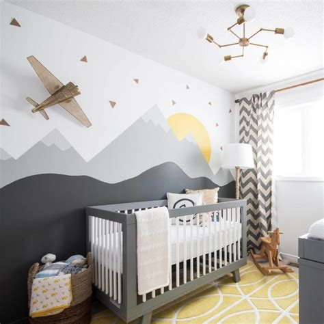 10 style and nursery trends to disney baby nursery design top ten nursery design trends for 2017
