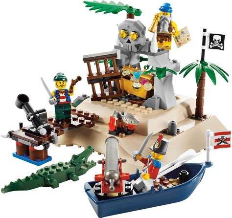 Set Lego tagged island brickset lego set guide and database