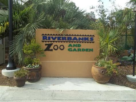 Gate Picture Of Riverbanks Zoo And Botanical Garden Riverbanks Zoo Botanical Gardens