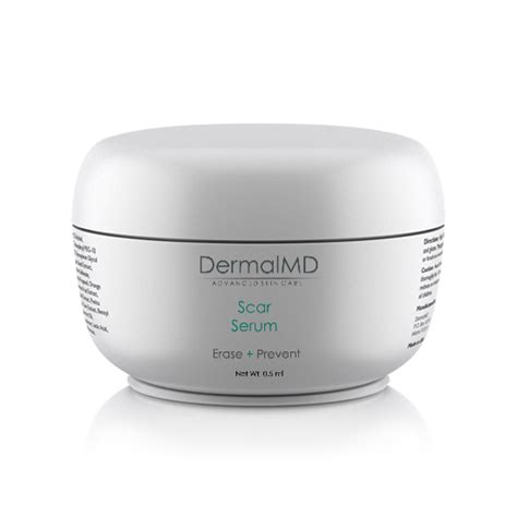 Serum Scar scar treatment shop dermalmd 174