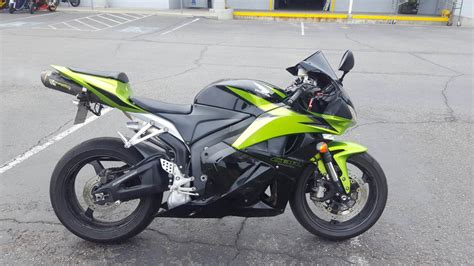 2009 honda cbr 600 2009 honda cbr 600rr vehicles for sale