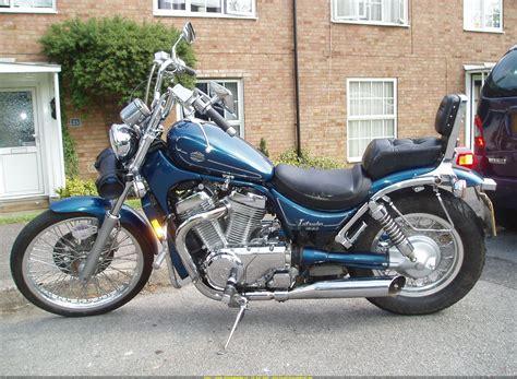 1990 suzuki vs 750 intruder pic 14 onlymotorbikes