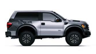 2018 ford bronco raptor specs price 2017 auto review
