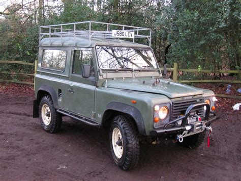 land rover 1992 1992 land rover defender 90 pictures information and