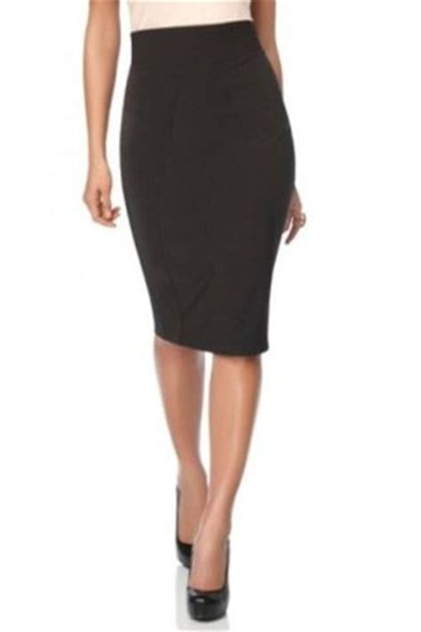 kollection s ottoman pencil skirt