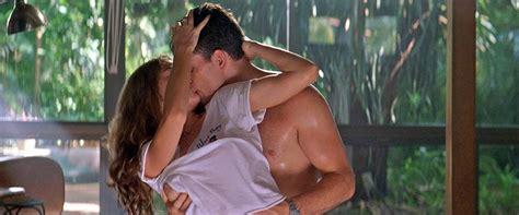Denise Richards Sex Scene From Wild Things Scandal Planet