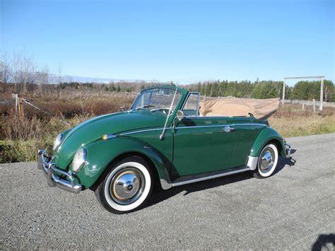 1965 volkswagen beetle for sale 1909476 hemmings motor news