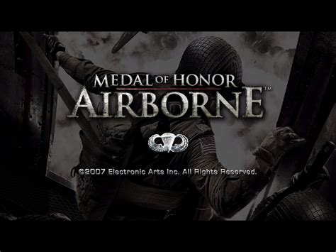 medal of honor airborne apk medal of honor airborne free allgames4me 169 2014