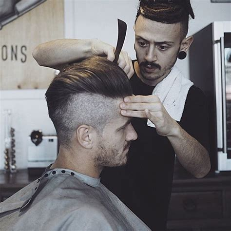 gents haircut york 25 best images about barbershop chair on pinterest best