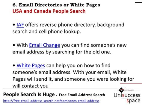 Search Someone By Address How To Find Someone S Email Address 10 Simple And Productive Soluti