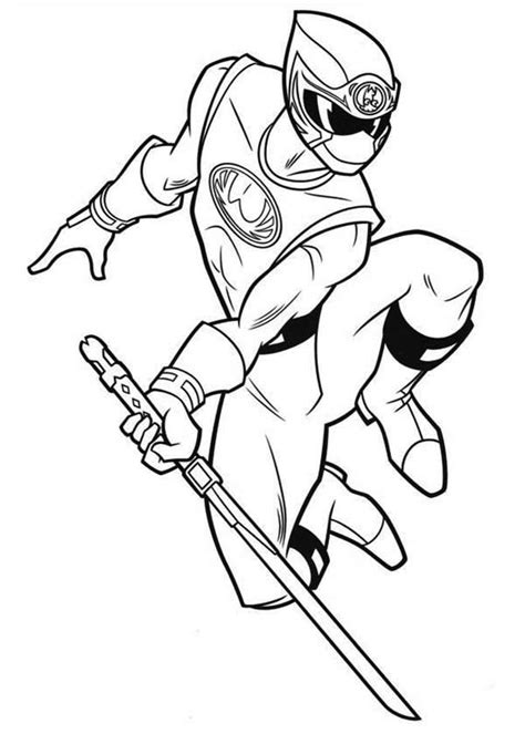 ninja power rangers coloring pages ninja 20 personnages coloriages 224 imprimer